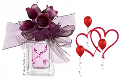 Valentine's Day Perfume gifts for her Better than flowers