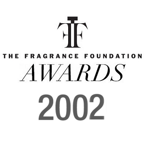 UK Fragrance Foundation Awards 2002 The Winners