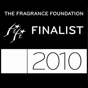 UK Fragrance Foundation Awards 2010 The Winners