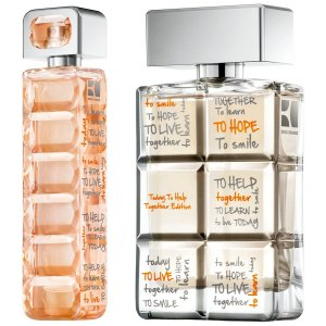 Boss Orange Charity Editions by Hugo Boss