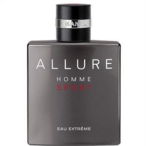 Allure Sport Eau Extreme by Chanel