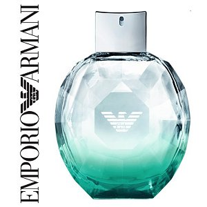 Emporio Armani Diamonds Summer 2012