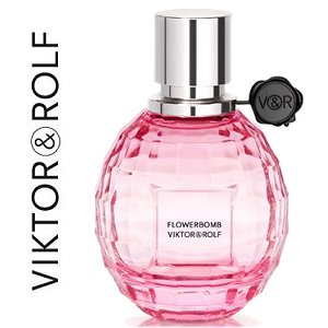 Flowerbomb La Vie En Rose 2012 by Viktor and Rolf