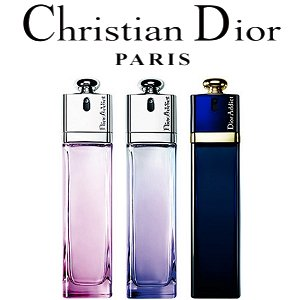 Christian Dior Addict 2012 Collection