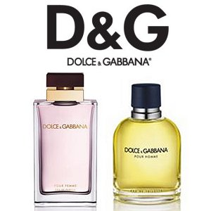Dolce Gabbana New Pour Femme and Pour Homme for 2012