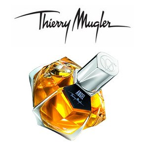 Angel Les Parfums De Cuir by Thierry Mugler