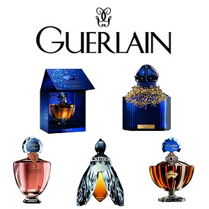 Guerlain Collector's Editions for Christmas 2012