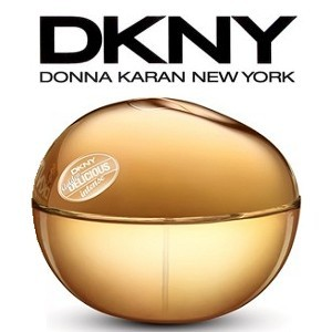 DKNY Golden Delicious Eau So Intense - Donna Karan