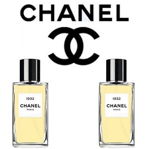 Chanel Les Exclusifs 1932 Perfume