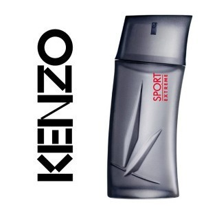 Kenzo Homme Sport Extreme Fragrance