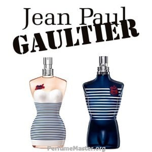 Jean Paul Gaultier Couple Fragrance Collection 2013