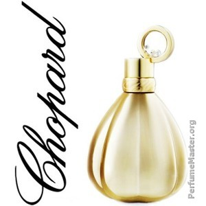 Chopard Enchanted Golden Absolute Perfume
