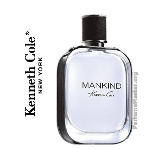 Keneth Cole Mankind Fragrance