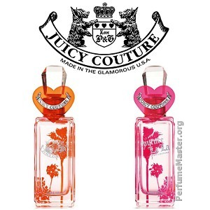 Juicy Couture Malibu Perfume Collection