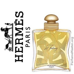 Hermes 24 Faubourg Chaine D'Ancre Perfume
