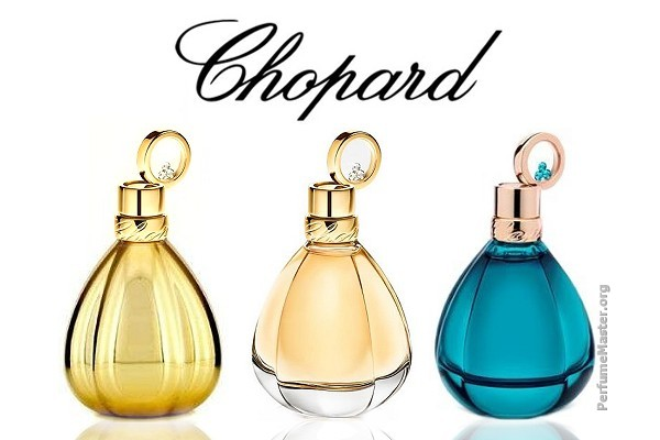 Chopard Enchanted Midnight Spell Perfume