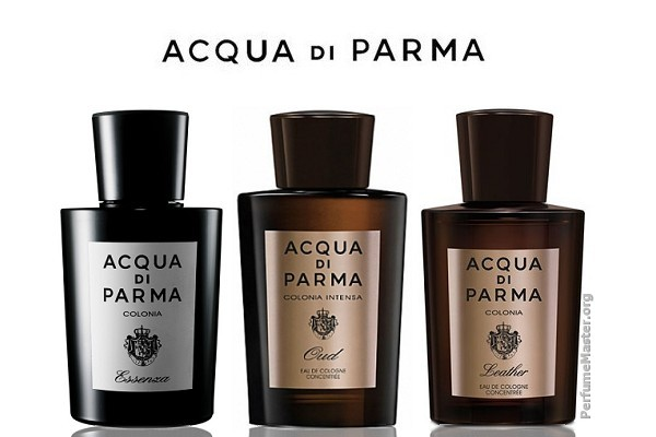 Acqua di Parma Colonia Leather Fragrance