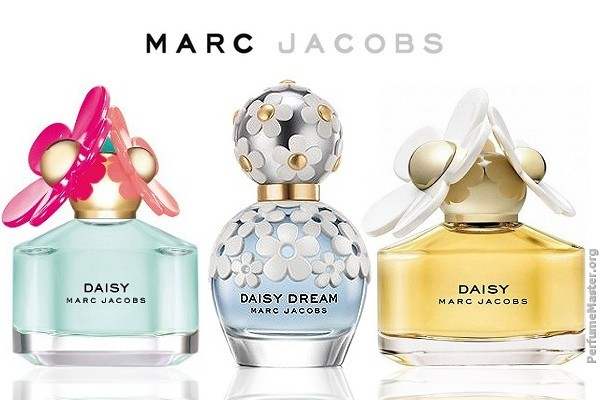 latest fragrance news marc jacobs daisy dream perfume. Black Bedroom Furniture Sets. Home Design Ideas