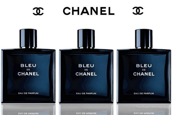 Chanel Bleu de Chanel Eau de Parfum Fragrance - Perfume News 4b3eecc22