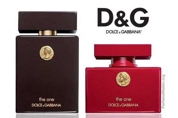 Dolce&Gabbana The One Collector's Edition 2014