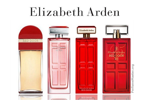 Elizabeth Arden Red Door 25Th Anniversary Fragrance