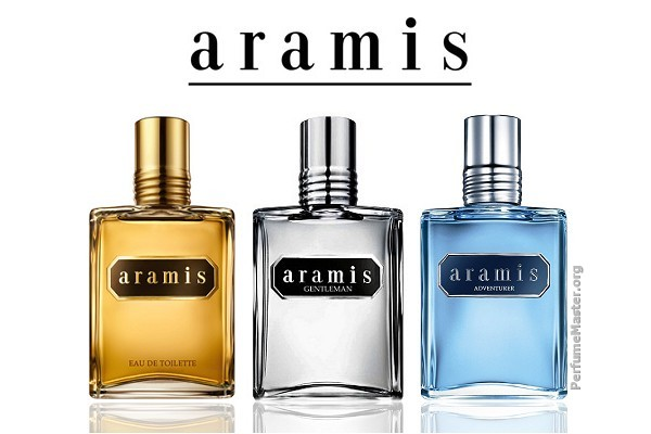 Aramis Adventurer Fragrance