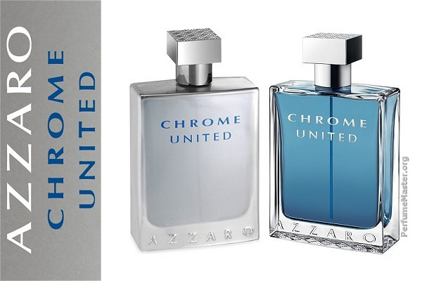 Azzaro Chrome United Collector Edition 2014 Fragrance