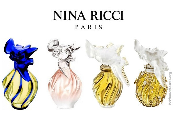 latest fragrance news nina ricci lair du temps maison desrues perfume. Black Bedroom Furniture Sets. Home Design Ideas