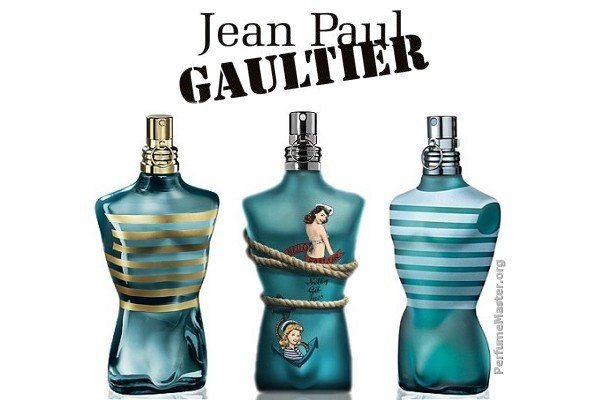 Jean Paul Gaultier Le Male Limited Edition 2014 Fragrance