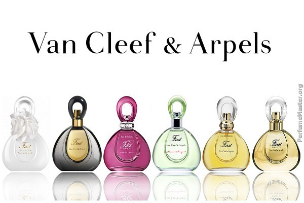 latest fragrance news van cleef arpels first edition or perfume. Black Bedroom Furniture Sets. Home Design Ideas