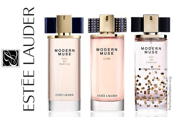 Estee Lauder Modern Muse Limited Edition 2014