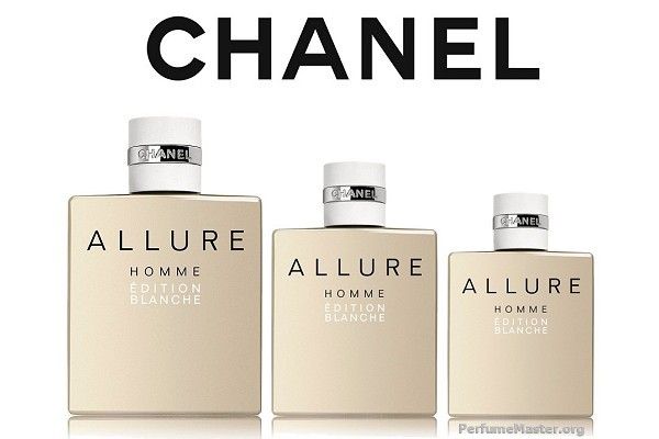 Chanel Allure Homme Edition Blanche EDP Fragrance
