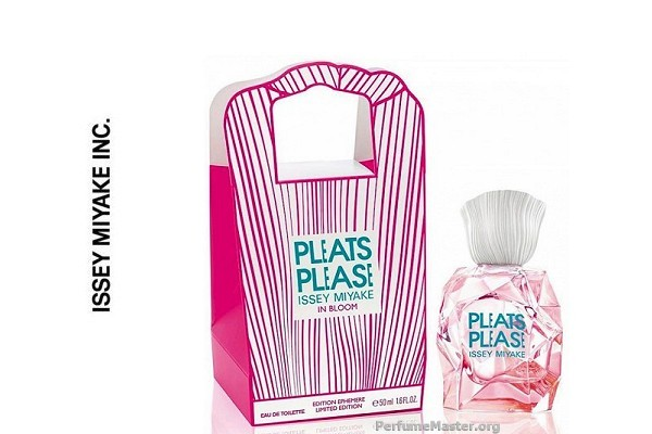 Issey Miyake Pleats Please In Bloom Perfume
