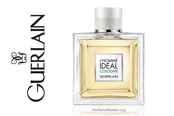 latest fragrance news guerlain lhomme ideal cologne fragrance. Black Bedroom Furniture Sets. Home Design Ideas