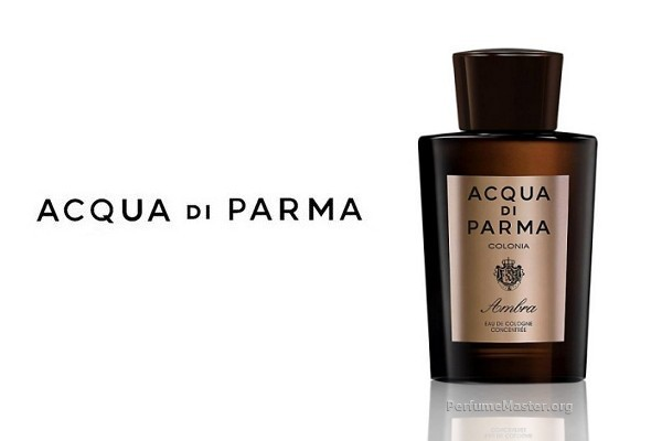 Acqua di Parma Colonia Ambra Fragrance