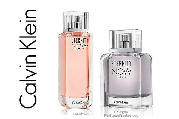 Calvin Klein Eternity Now Fragrance Collection