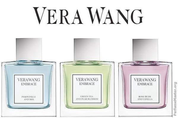 Vera Wang Embrace Fragrance Collection