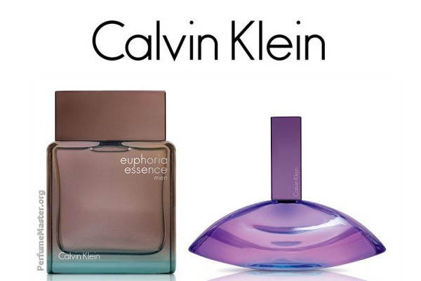 Calvin Klein Euphoria Essence Fragrance Collection