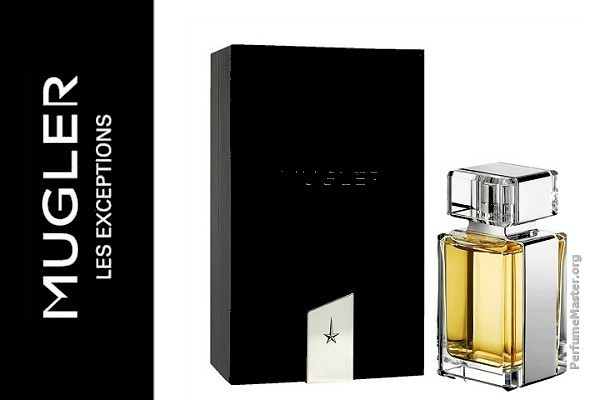 Latest fragrance news thierry mugler les exceptions cuir for Thierry mugler a travers le miroir