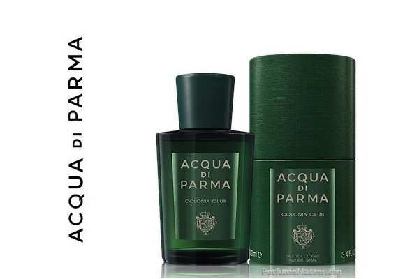 Acqua di Parma Colonia Club Fragrance