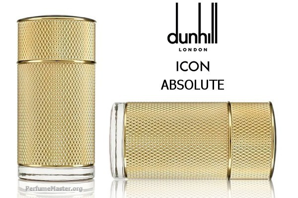 Dunhill Icon Absolute Fragrance