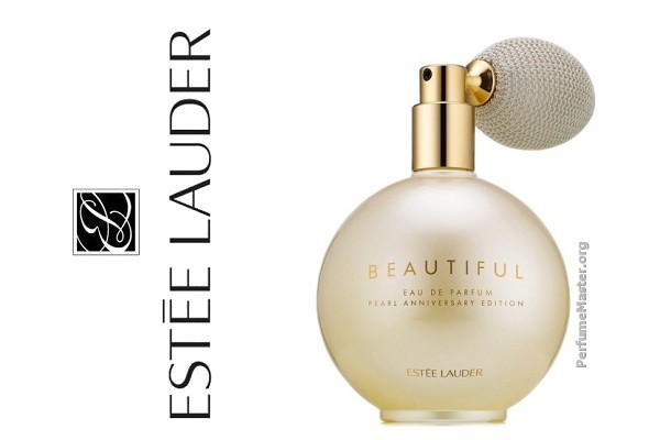 Estee Lauder Beautiful Pearl Anniversary Edition Perfume