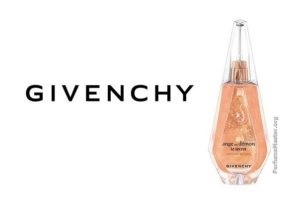 Givenchy Ange ou Demon Le Secret Edition Riviera Perfume