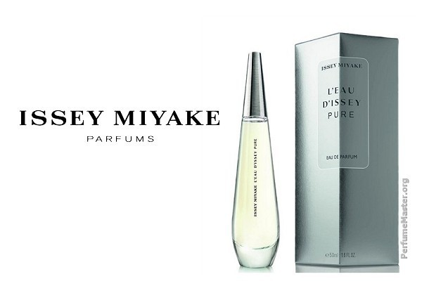 fragrance issey pure