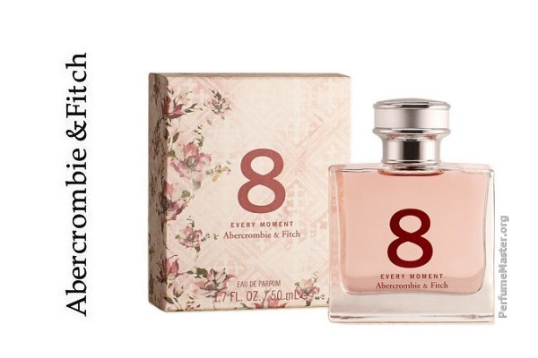 Abercrombie & Fitch 8 Every Moment Perfume