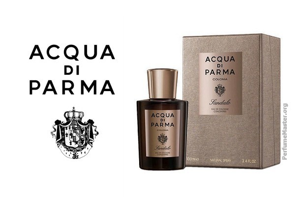 Acqua di Parma Colonia Sandalo Fragrance