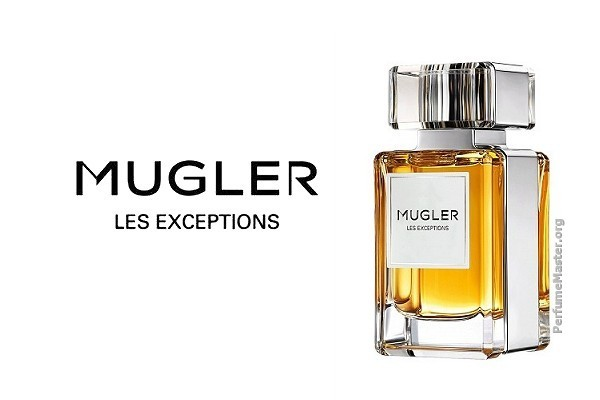 Thierry mugler les exceptions woodissime fragrance for A travers le miroir thierry mugler