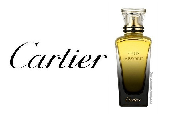 Cartier Les Heures Voyageuses Oud Absolu Fragrance