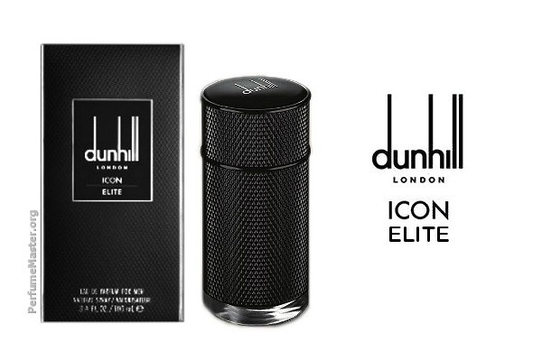 Alfred Dunhill Icon Elite Fragrance