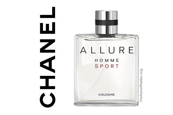 latest fragrance news chanel allure homme sport cologne. Black Bedroom Furniture Sets. Home Design Ideas